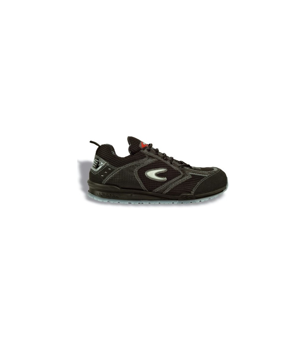 Zapato S1P LIGERO Y TRANSPIRABLE