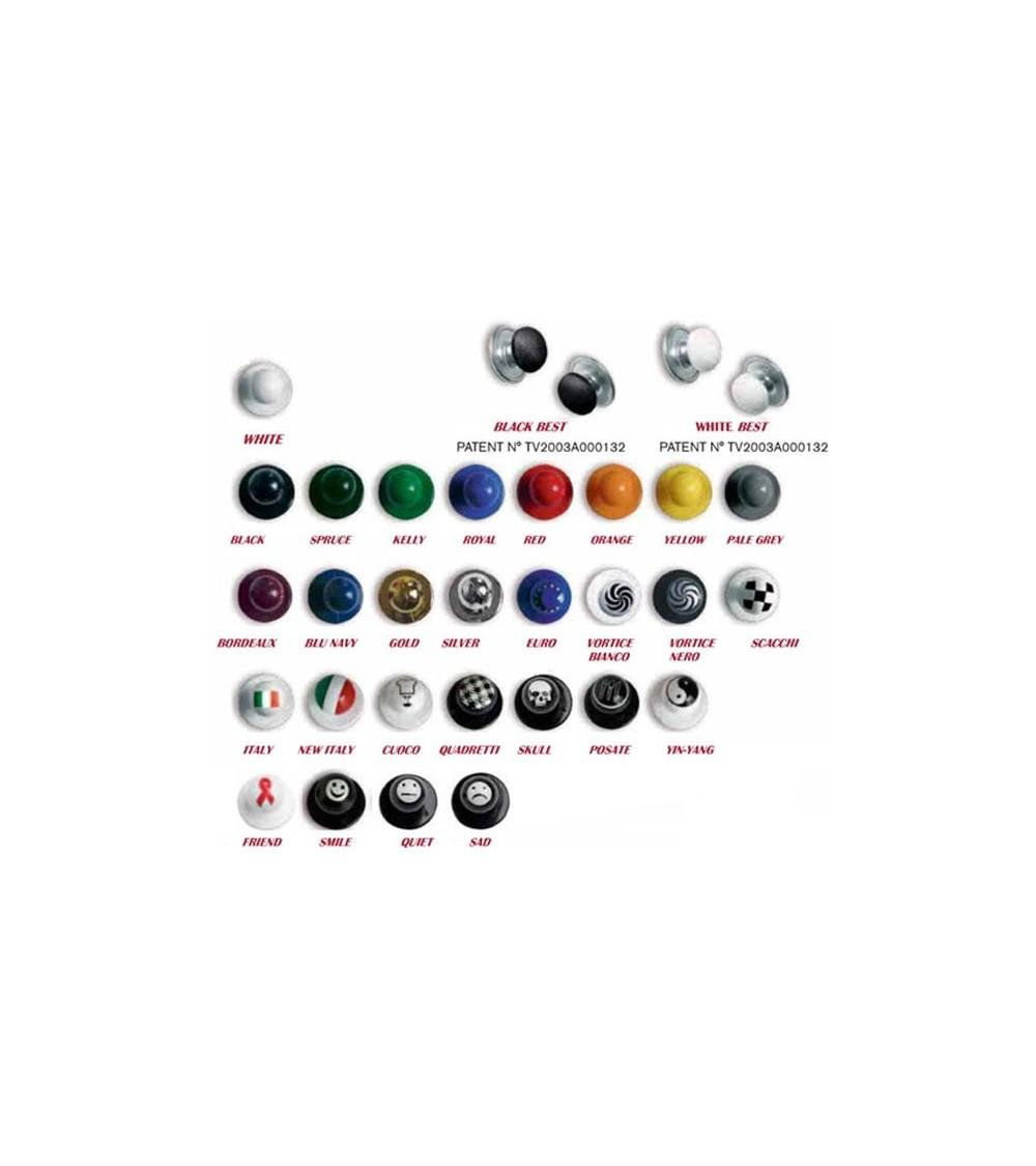 Botones (pack 12)