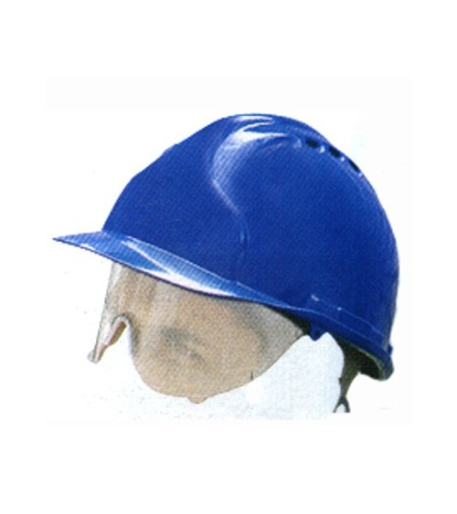 CASCO VISERA ABATIBLE