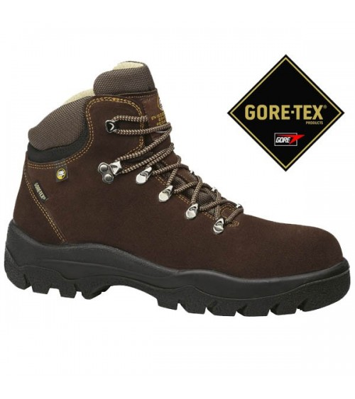 PEGASO TOP GORE-TEX. SEGURIDAD S3