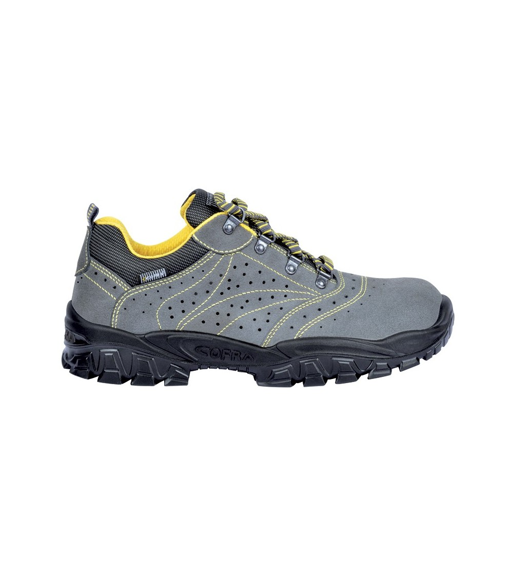 4b132e54669 Comprar Safety Shoe Perforated S1p Src - Epis Ropa Laboral Online ...