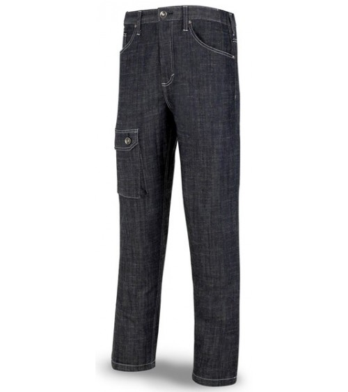 PANTALON VAQUERO STRETCH