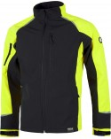 CHAQUETA WORKSHELL SPORT