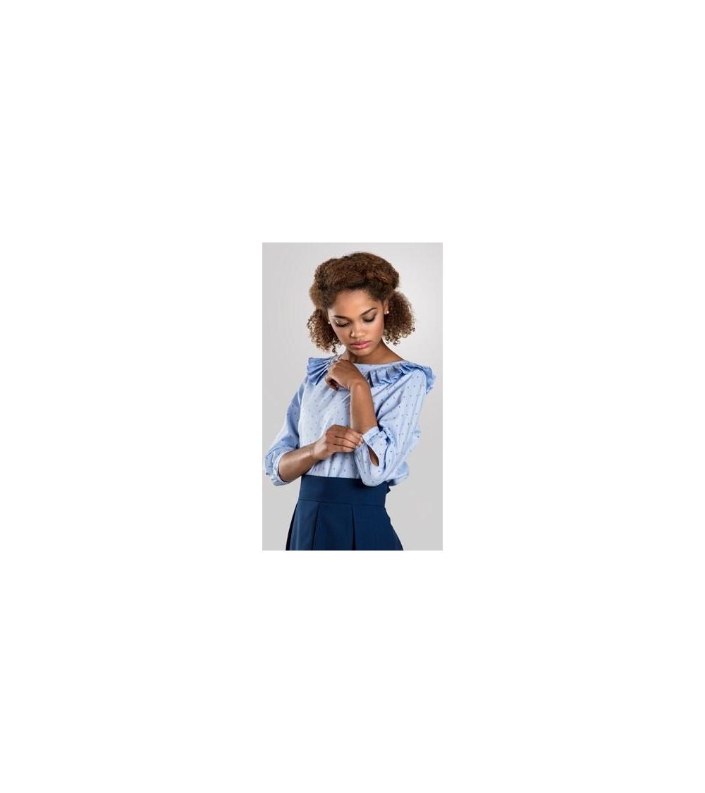 be165eec74 Comprar Camisa Mujer Combinada - Epis Ropa Laboral Online- Ropa ...