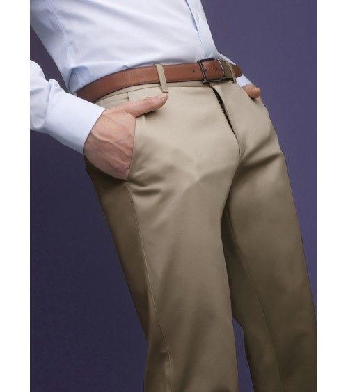PANTALÓN CHINO STRETCH