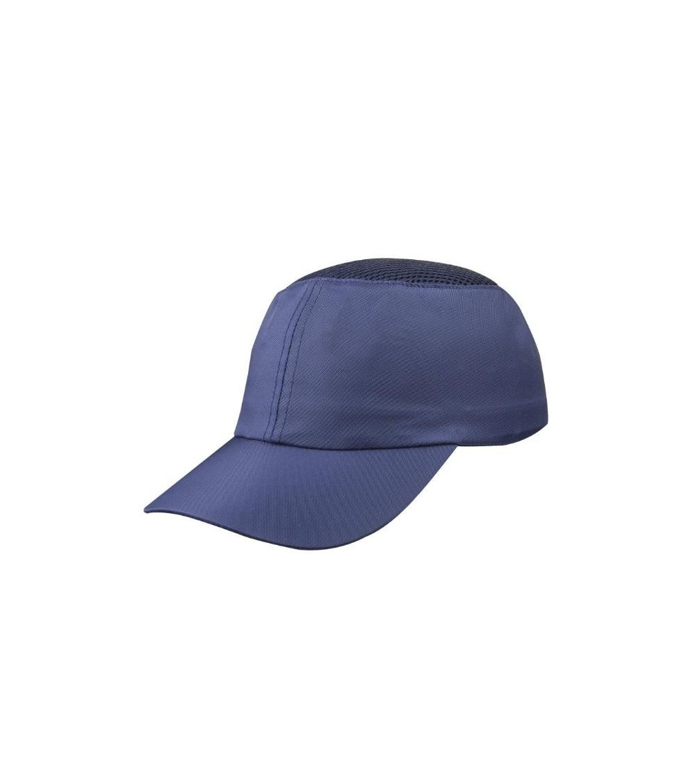 GORRA DE SEGURIDAD ANTI CHOQUE