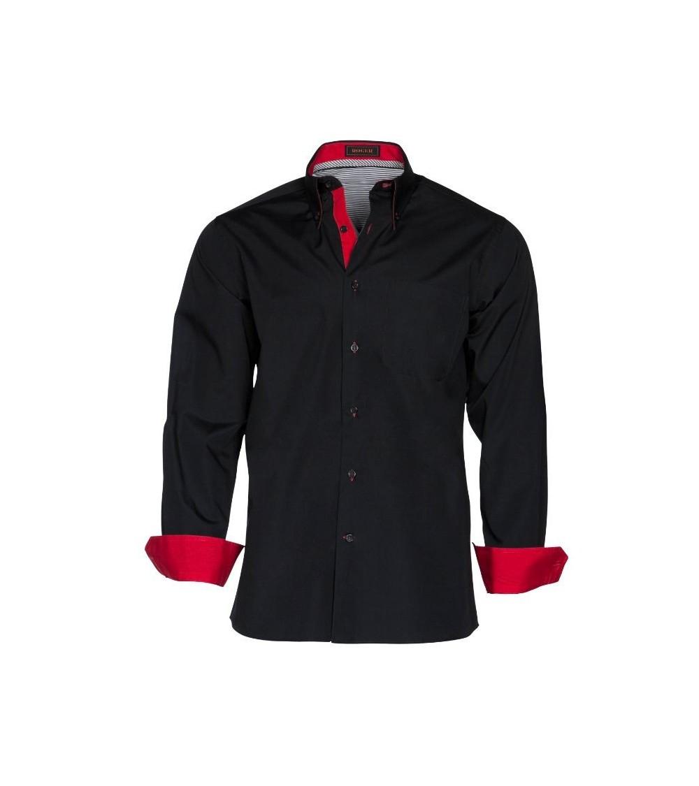 c2cc0b276d Comprar Camisa Combinada - Epis Ropa Laboral Online- Ropa Trabajo y Epis