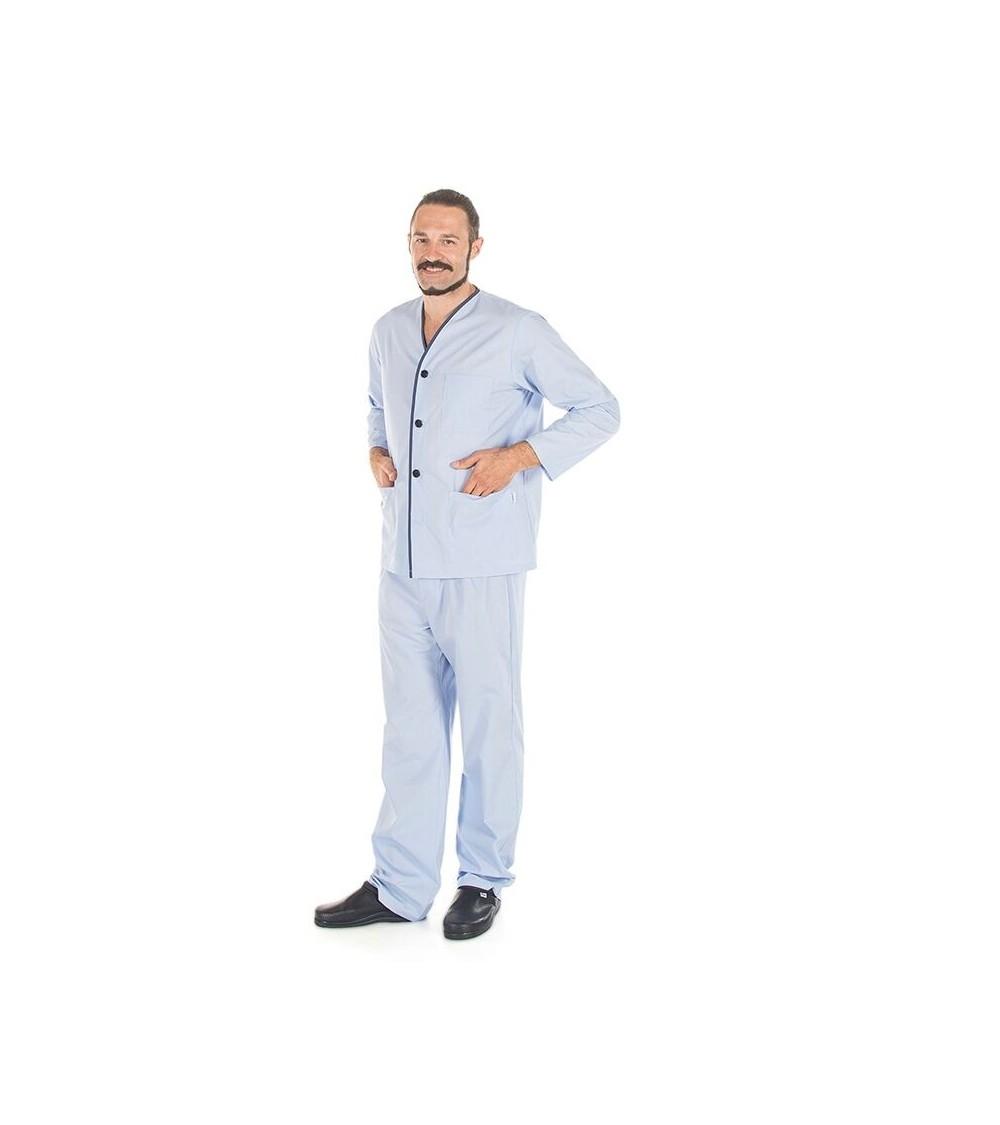 04aff744d Comprar Pijama Paciente - Epis Ropa Laboral Online- Ropa Trabajo y Epis