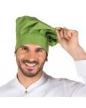 Gorro Cocinero Colores Verde Oliva