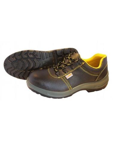 zapato seguridad economico