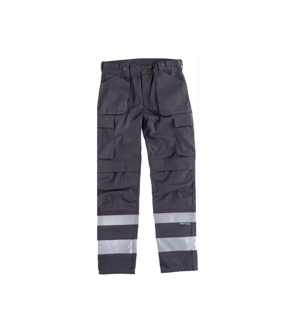 PANTALON TRIPLE COSTURA AV