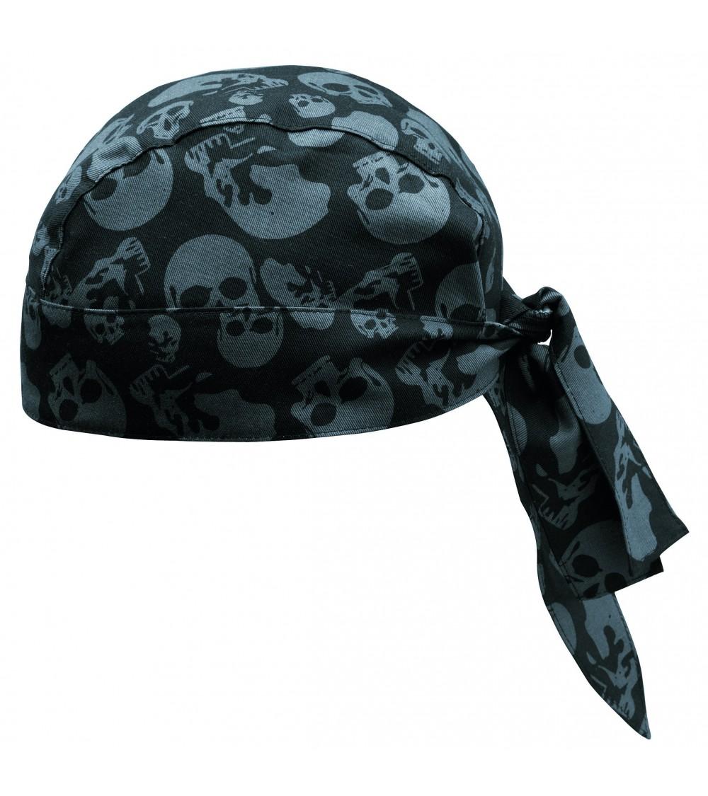 Bandana Italiana Cráneo