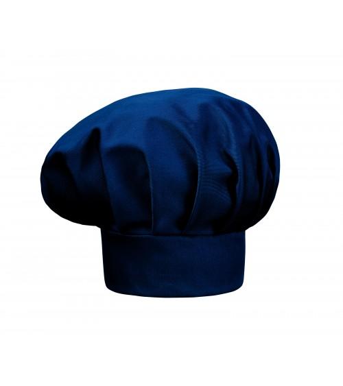 Gorro Chef Unicolor Saylor