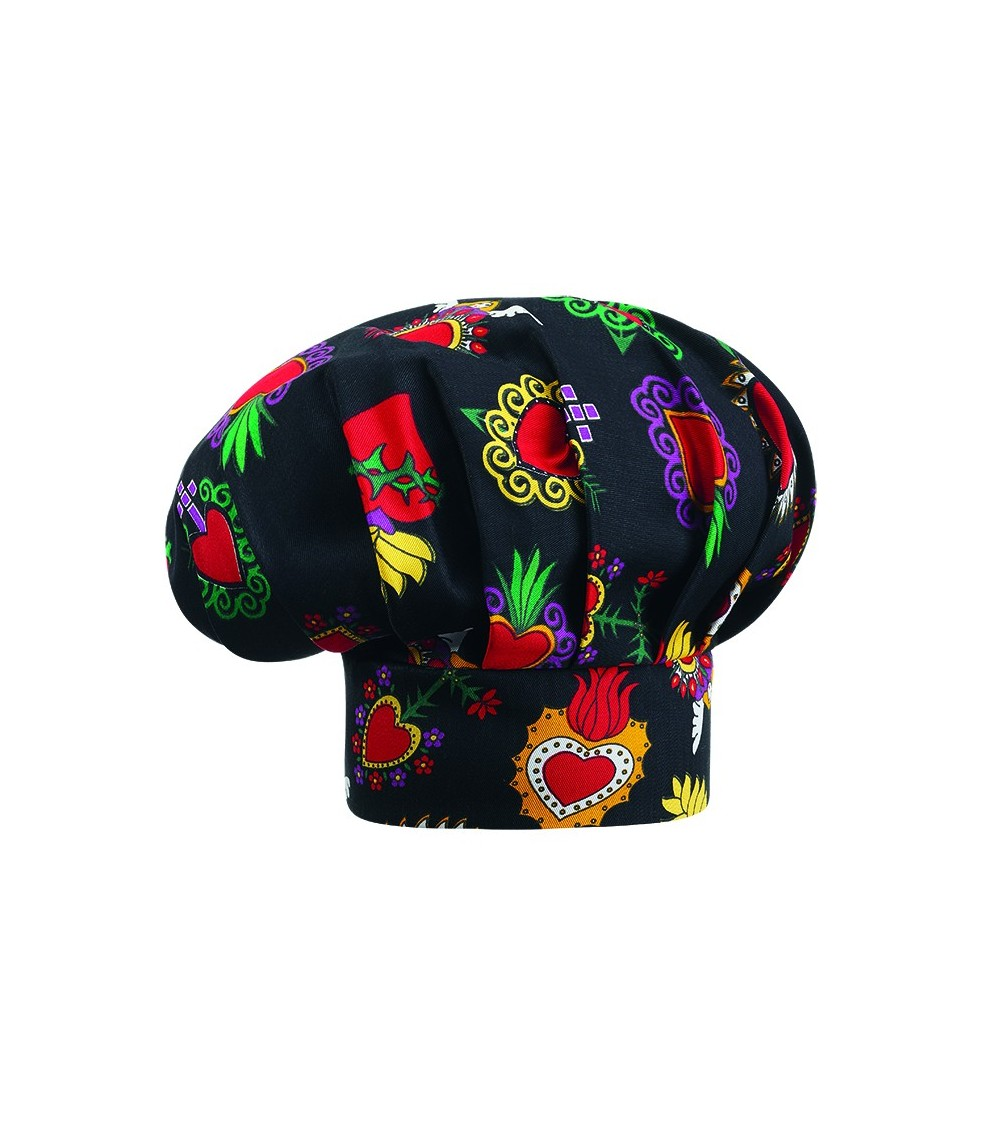 Gorro Chef Love