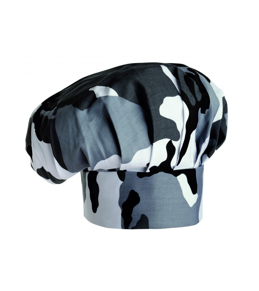 Gorro Chef Artic
