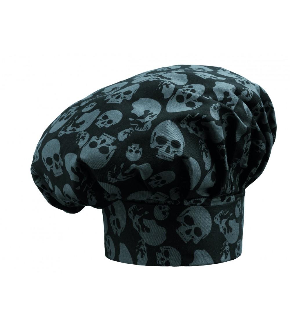 Gorro Chef Cráneo