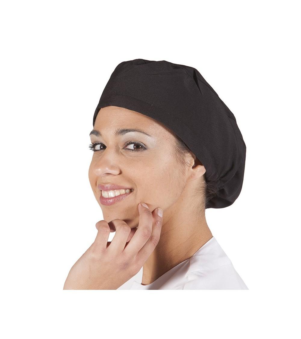Gorro Sanitario Colores Negro