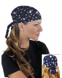 Gorro Bandana Dental