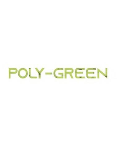 ZAPATO DE PROTECCIÓN S1 Poly Green
