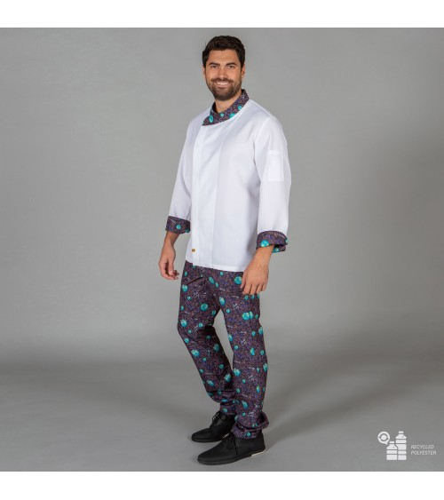 PANT CHEF POLY RECICLADO