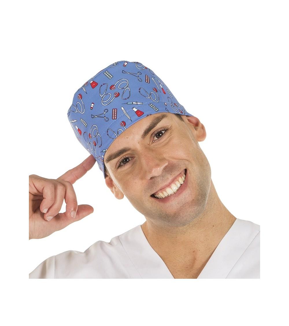 Bandana Sanitaria Medico