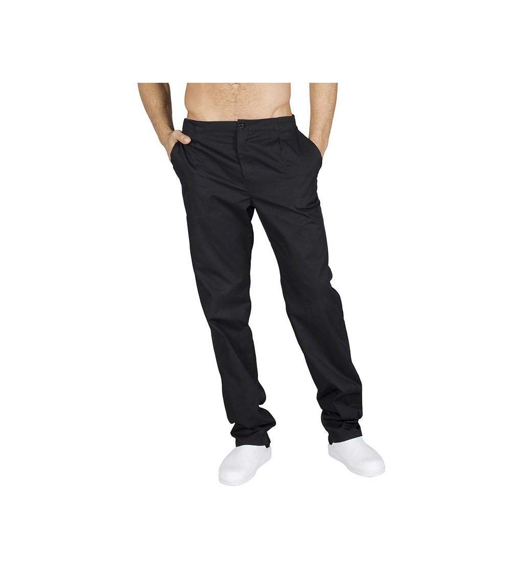 Pantalón Sanitario Sarga 001 negro