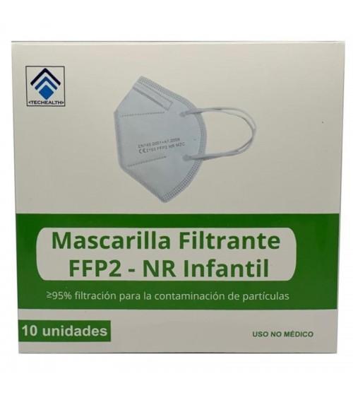 MASCARILLA FFP2 INFANT CAJA