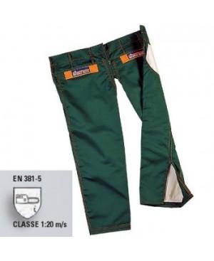 Ropa de Protección Motosierra | Comprar uniformes Online
