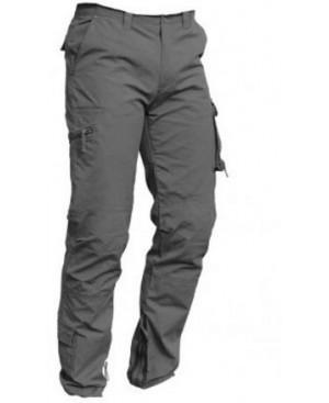 Pantalones de Trabajo Elásticos