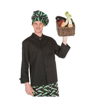 Ropa y uniformes cocina