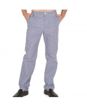 Pantalones de cocina hombre