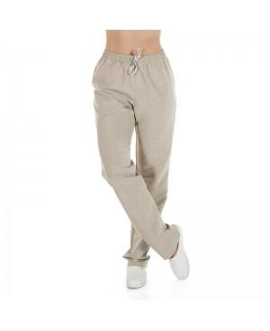 Pantalones de cocina mujer