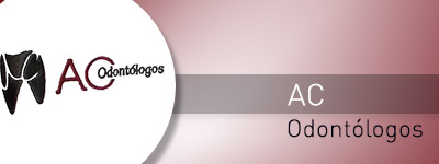 bordado logotipo ac odontologos