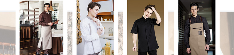 300c2924604 En esta sección encontrará uniformes hostelería premium basados en las  nuevas tendencias de ropa laboral y con unas calidades extraordinarias.